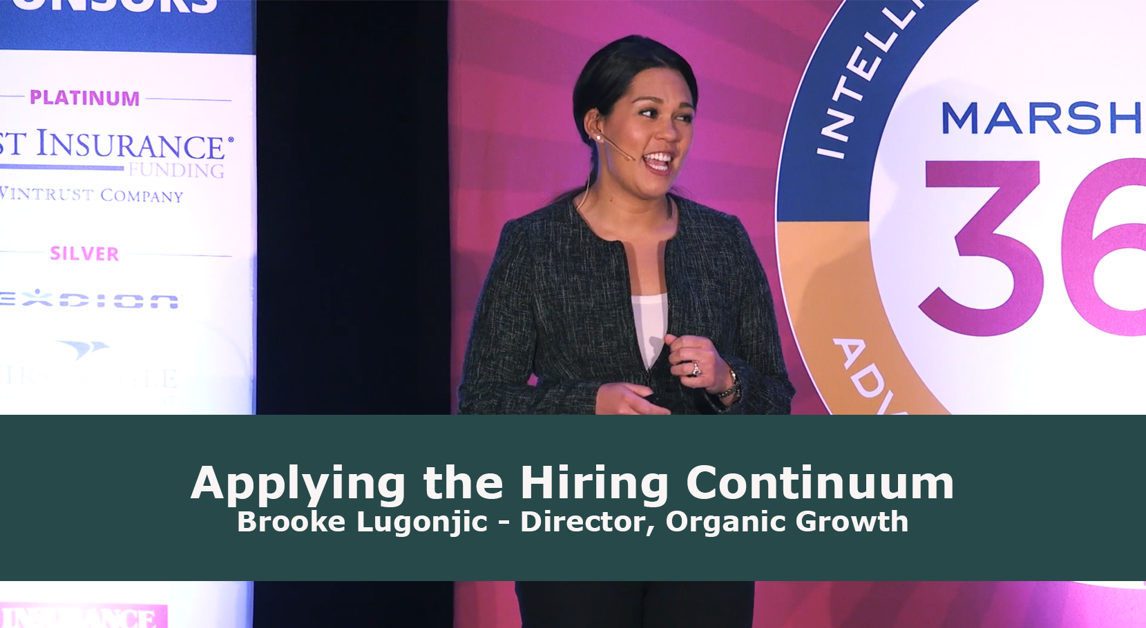 How to apply the Hiring Continum