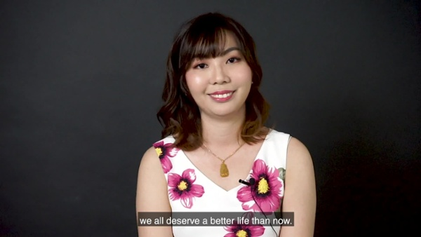 Lin Yi Xiu