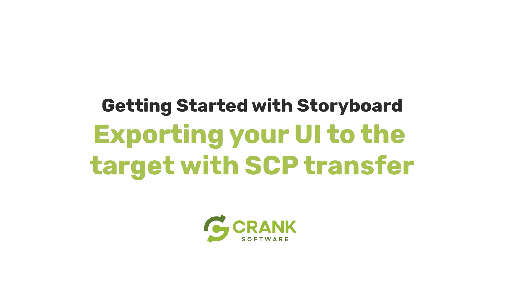 Crank-Storyboard-Exporting-your-UI-to-the-target-with-SCP-transfer