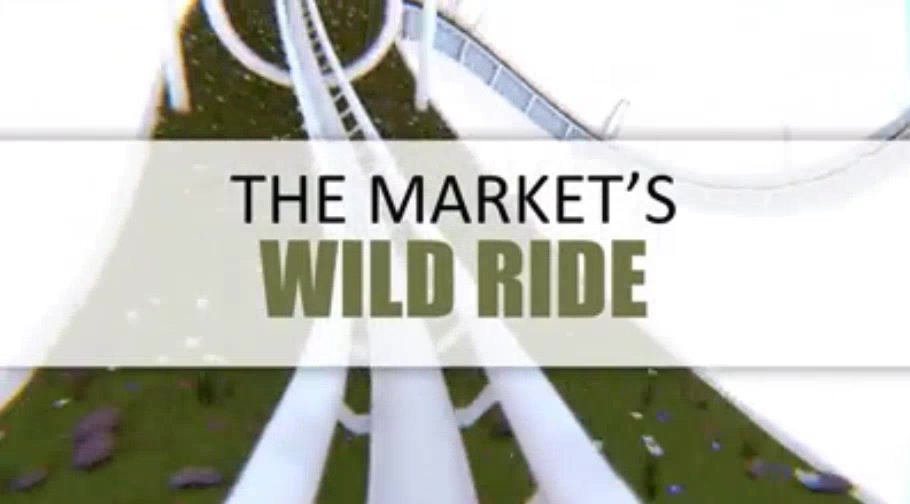 The Markets Wild Ride