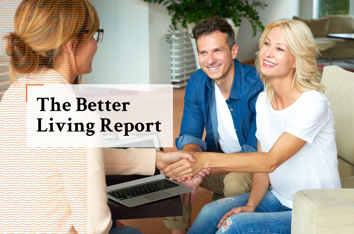 May Better Living Report Ver.2