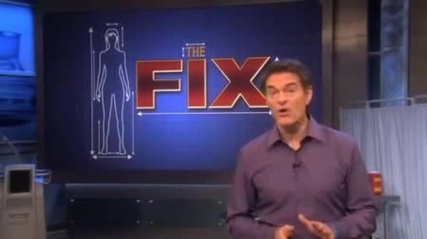 Dr. OZ Segment by BodEnvy CoolSculpting Orlando
