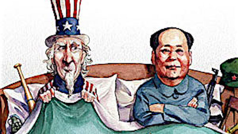 Can China & the U.S. Conclude a 'Bilateral Investment Agreement'?
