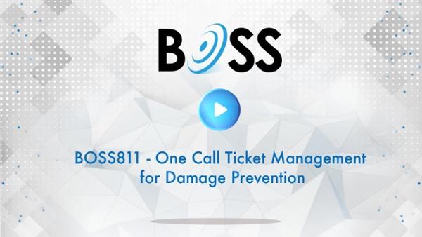 Demo Video BOSS811  Jan 2019