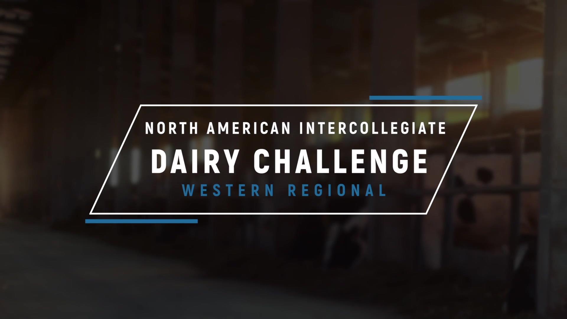 Dairy Challenge Documentary