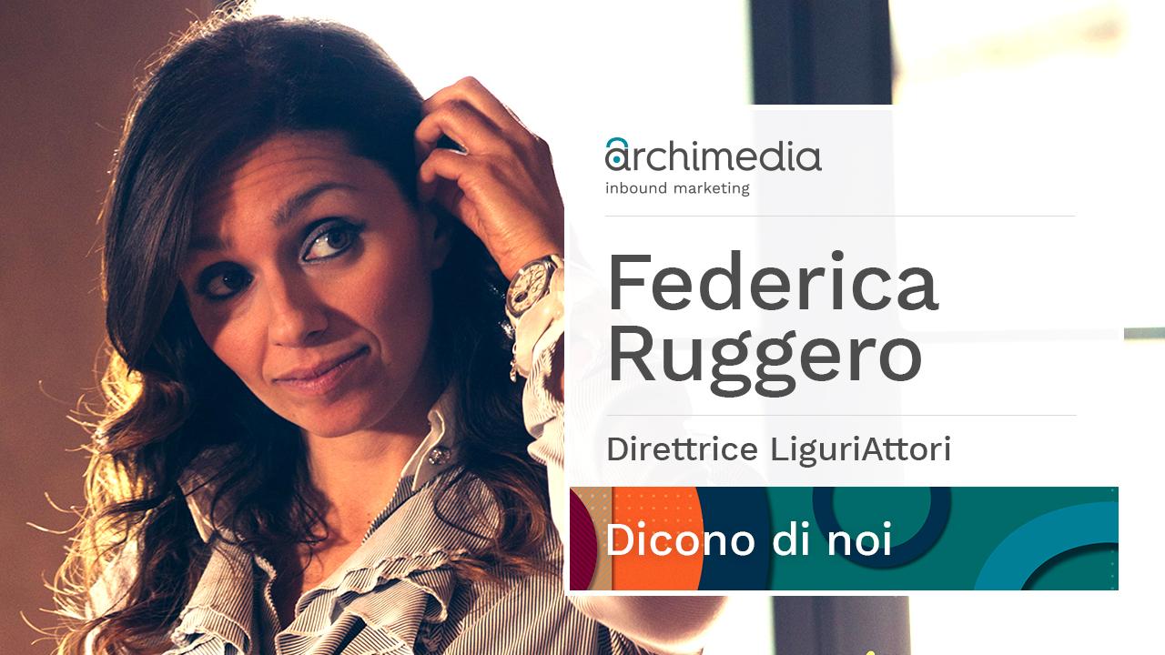 Federica Ruggero
