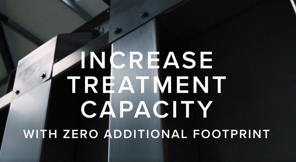 Additional capacity without footprint _ Youtube