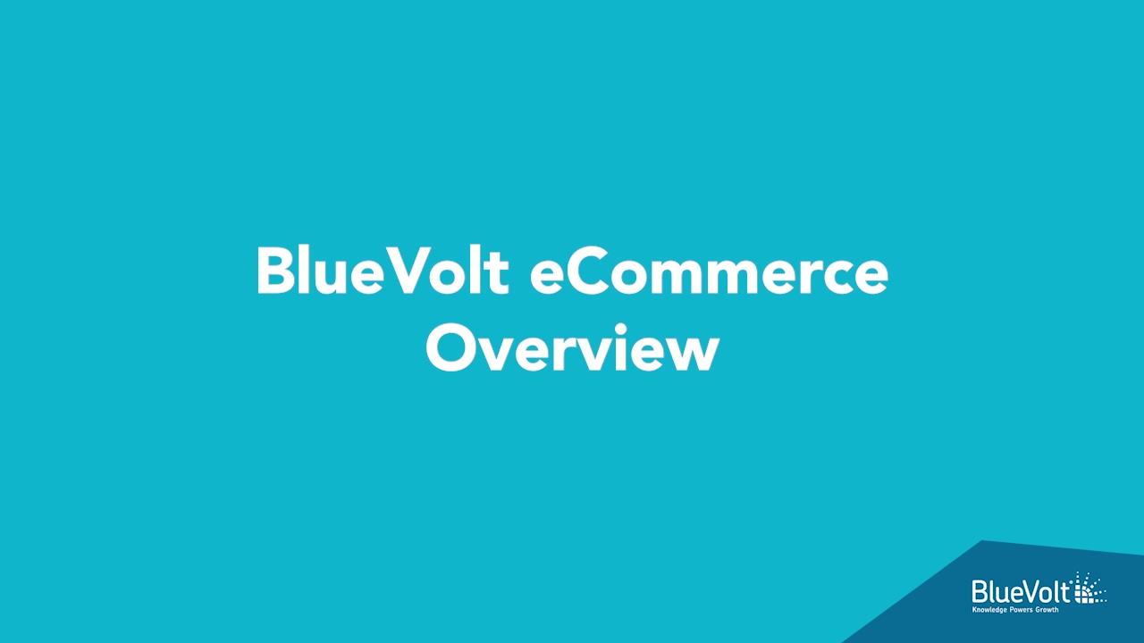 BlueVolt_eCommerce-TUT2