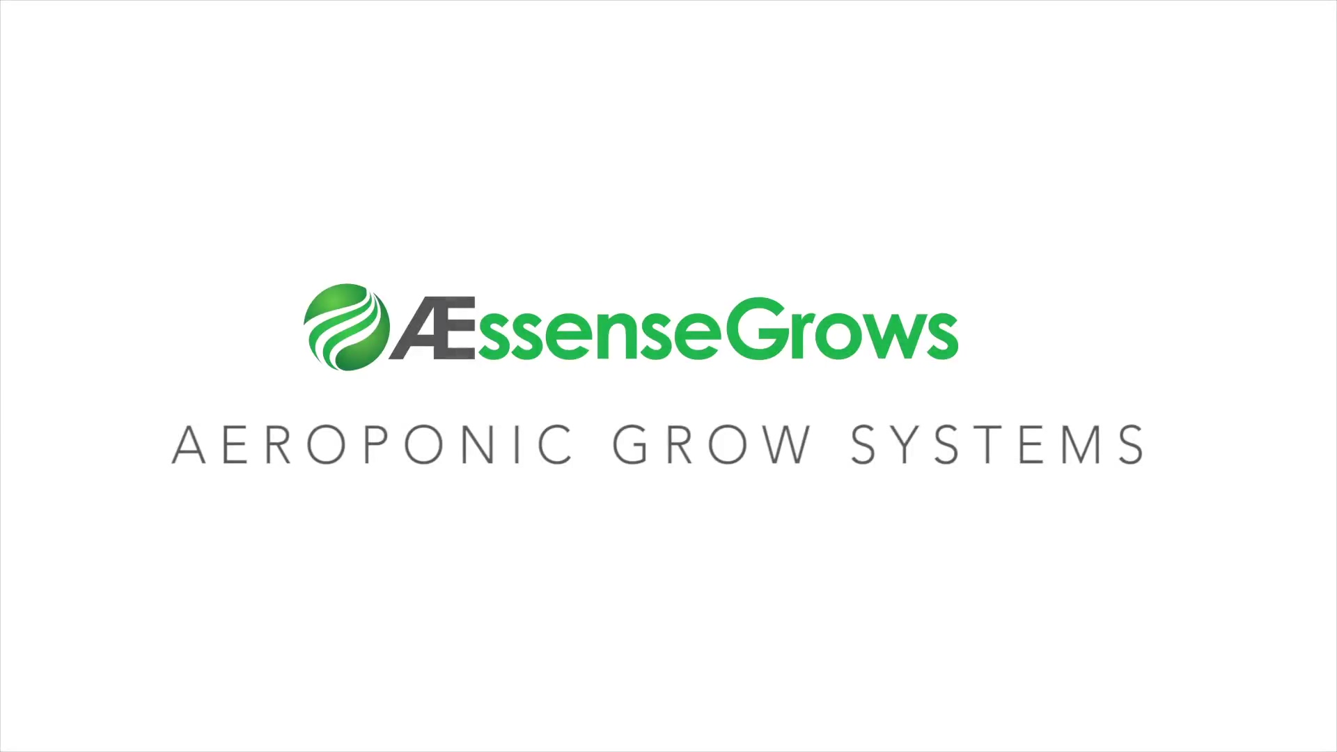 AEssenseGrows Tech 2019