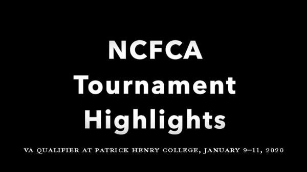 NCFCA Slideshow 2019_update