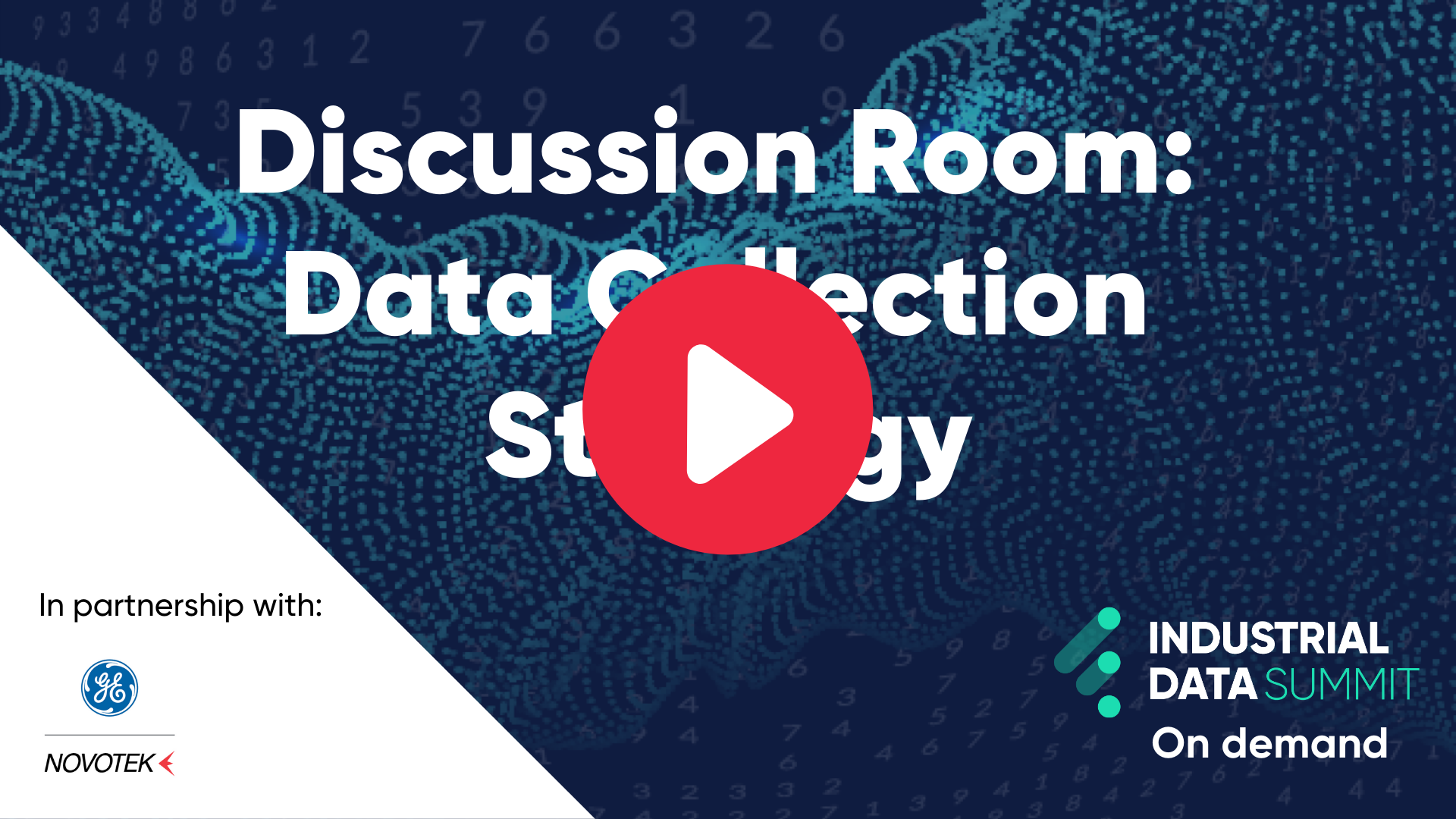 DR Data Collecting Strategy