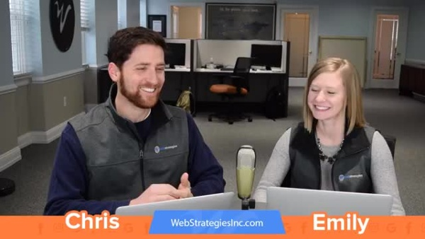 WebStrategies Live- Intro to Facebook Advertising part 2