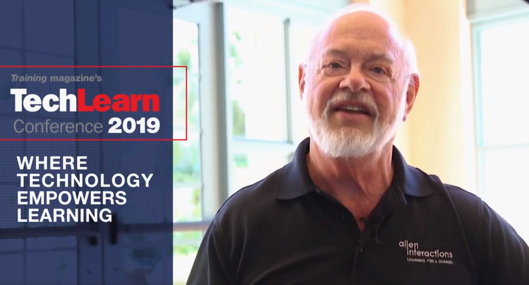 Join us for BIG IDEAS in the BIG EASY at TechLearn 2019!