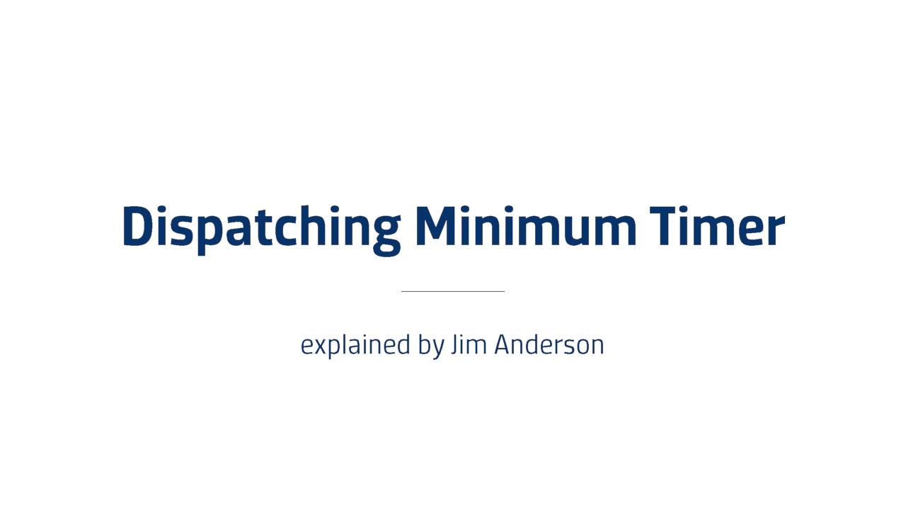 2019-DispatcherMinimumTimer-screencast-EN