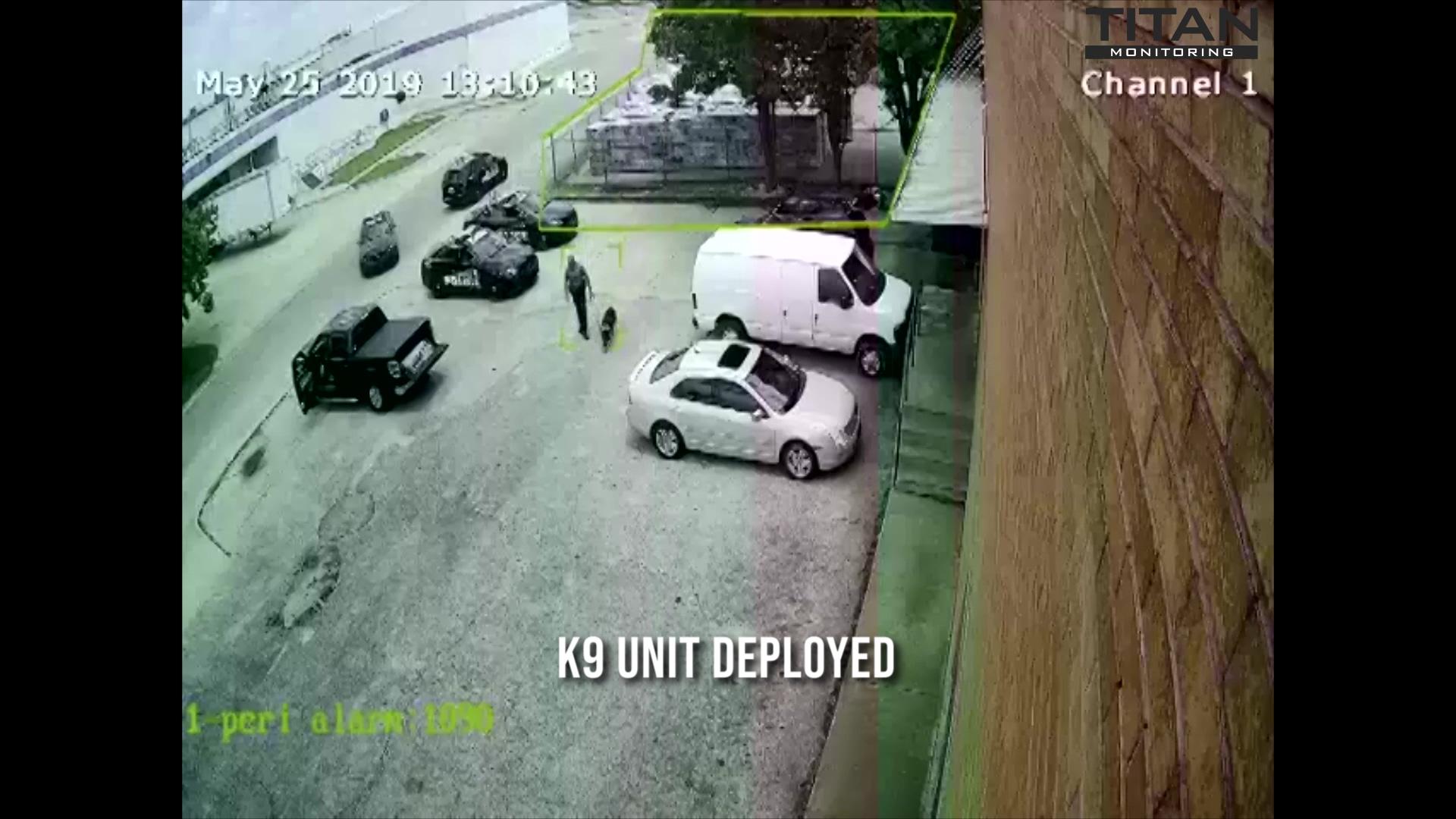 Spec OK Arrest Video 2019-2