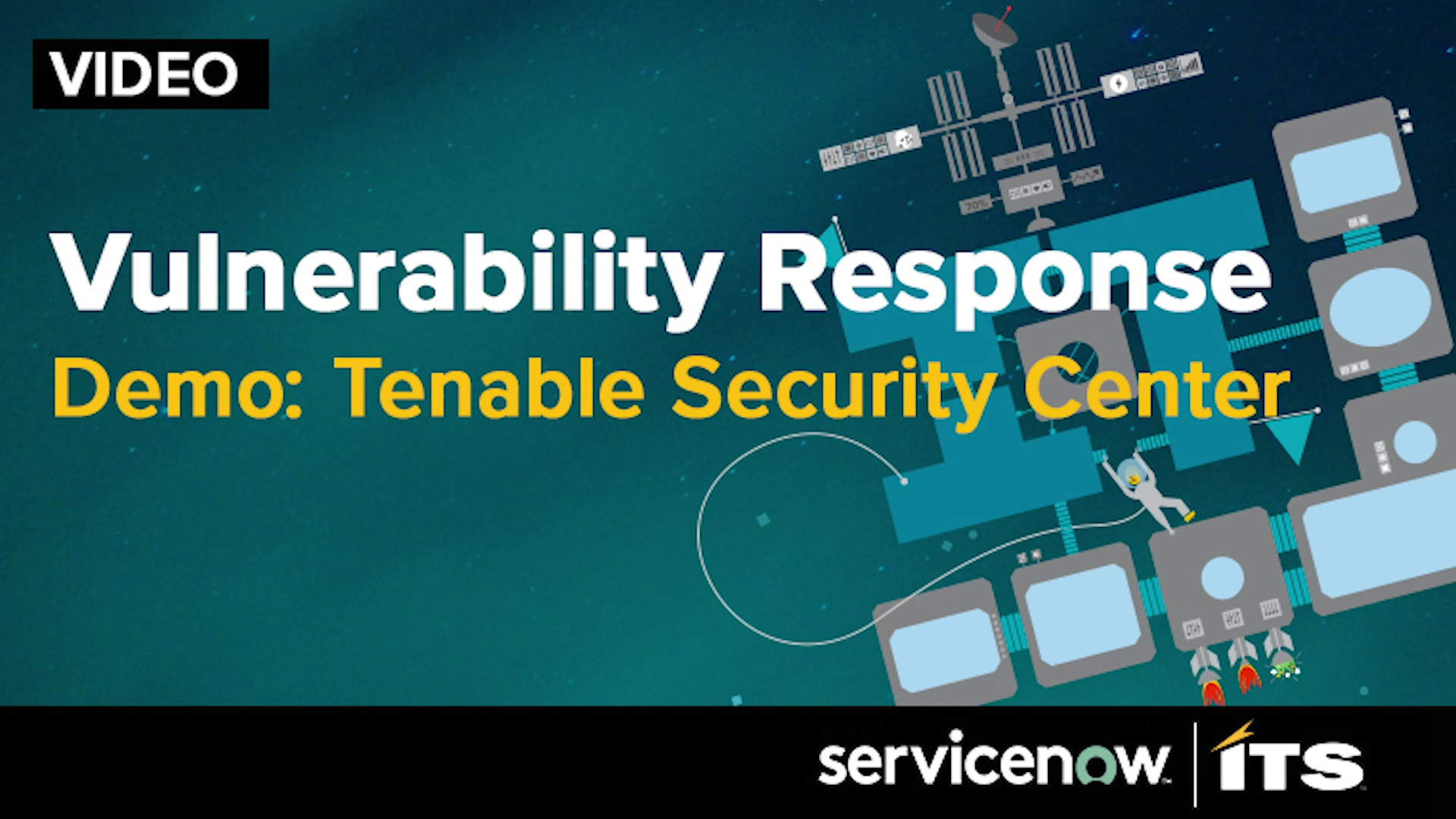 Vulnerabiltiy Response - Tenable Security Center Demo