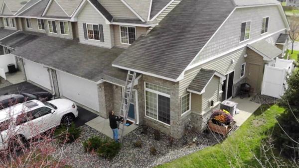 Fieldstone Roof Inspection-4K