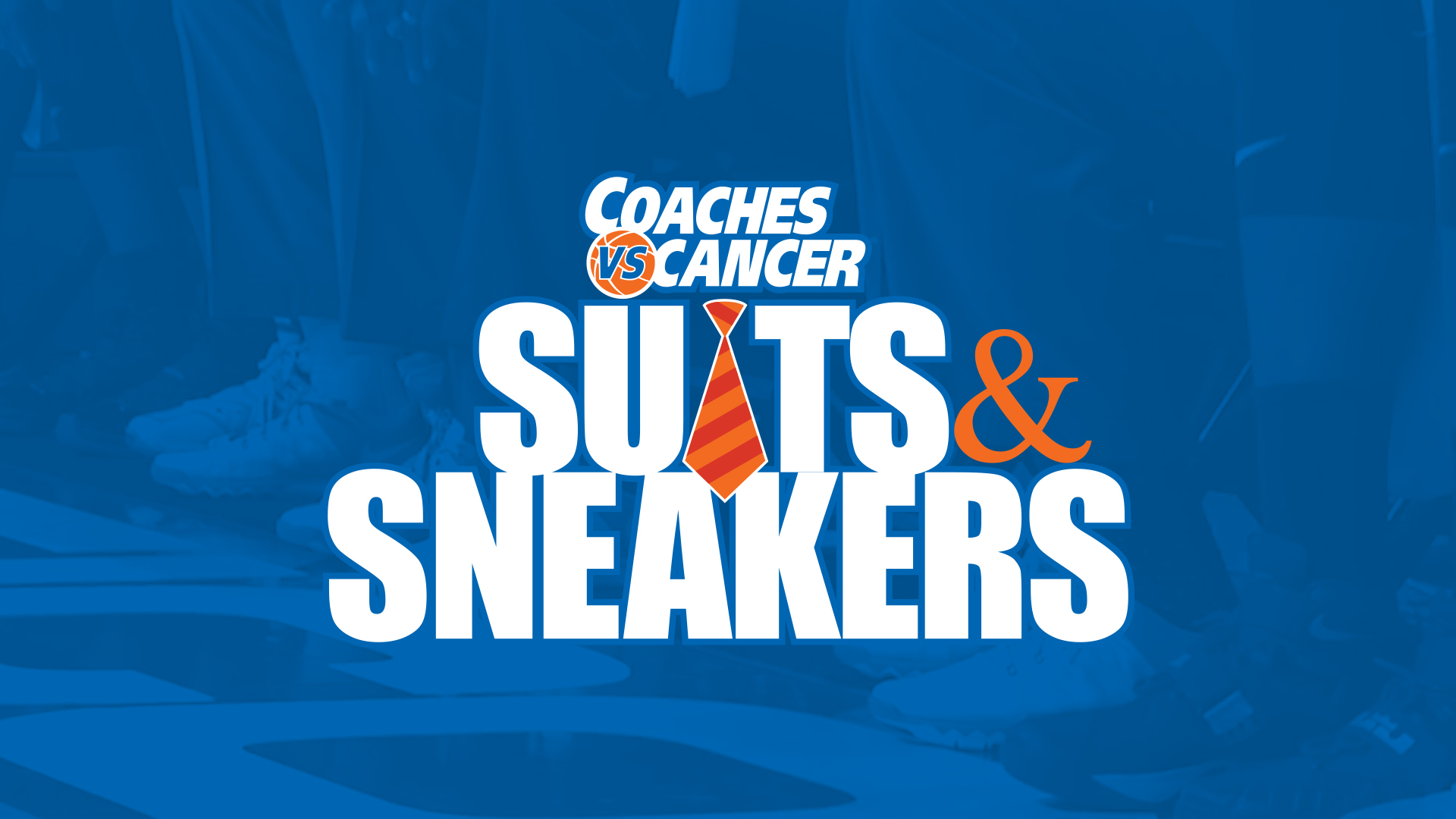 Suits and Sneakers Week Promo