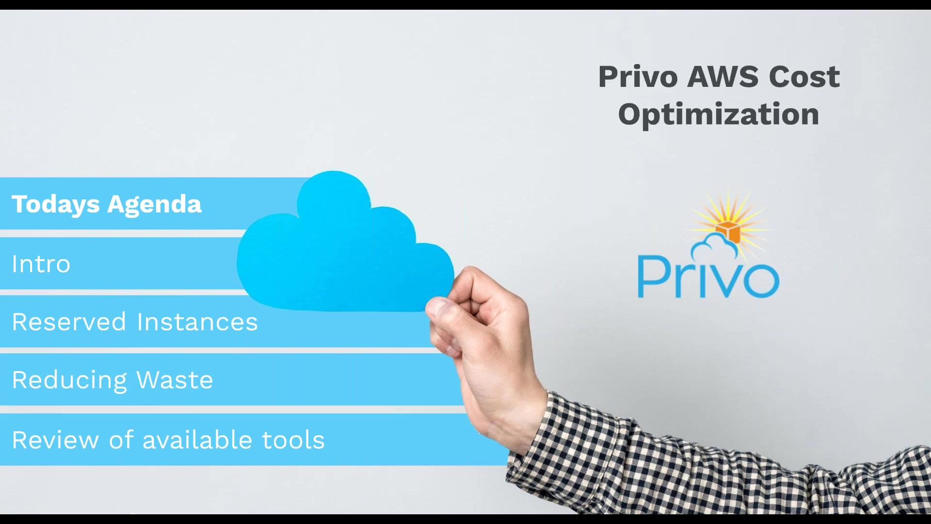 A Privo Webinar_ AWS Cost Optimization Strategies to Employ Now (1)