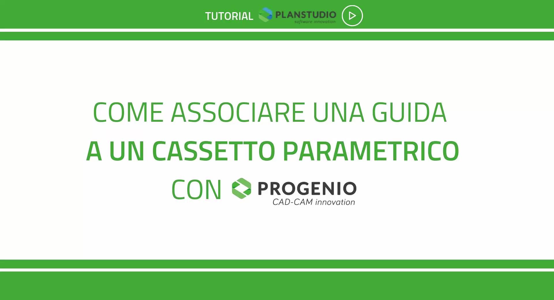 2019_07_Tutorial_Ferramenta_Come associare una guida a un cassetto parametrico
