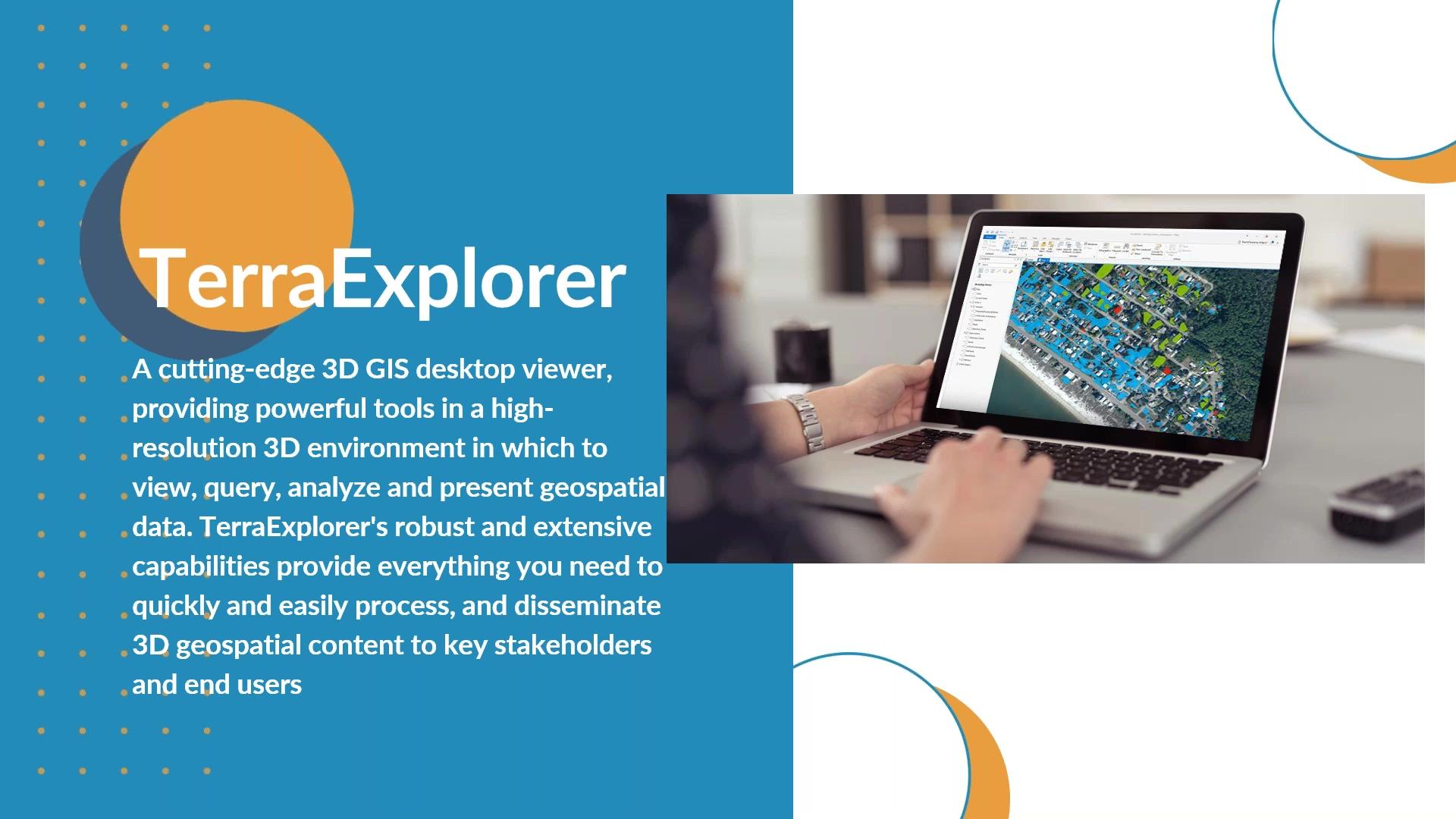 Skyline Software Systems Virtual Trade Show Series_ Part 2 TerraExplorer
