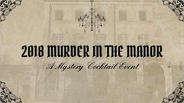 Murder Promo Recap Vid.