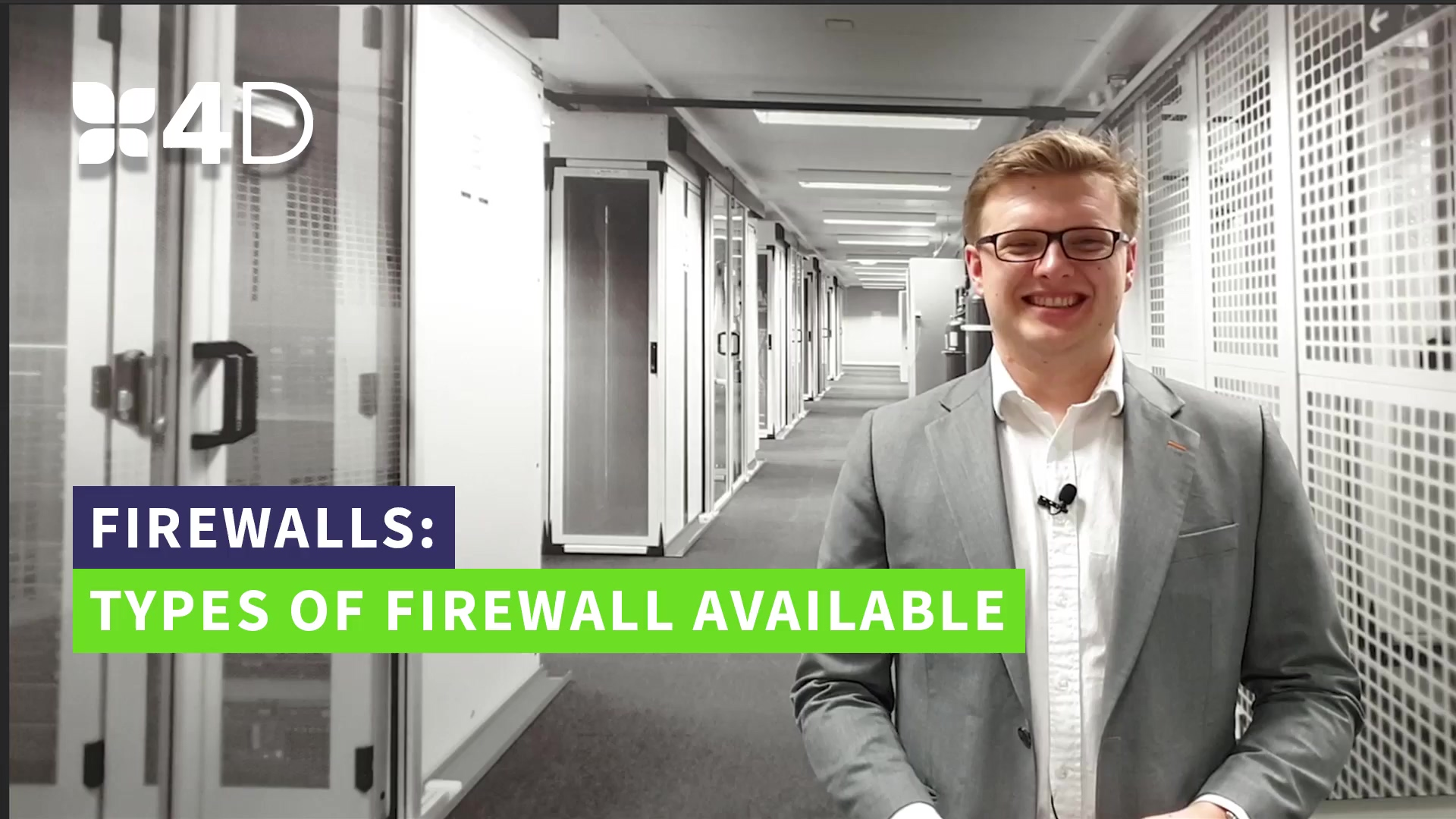 4D - Types of Firewalls - DB(Subtitled)-1