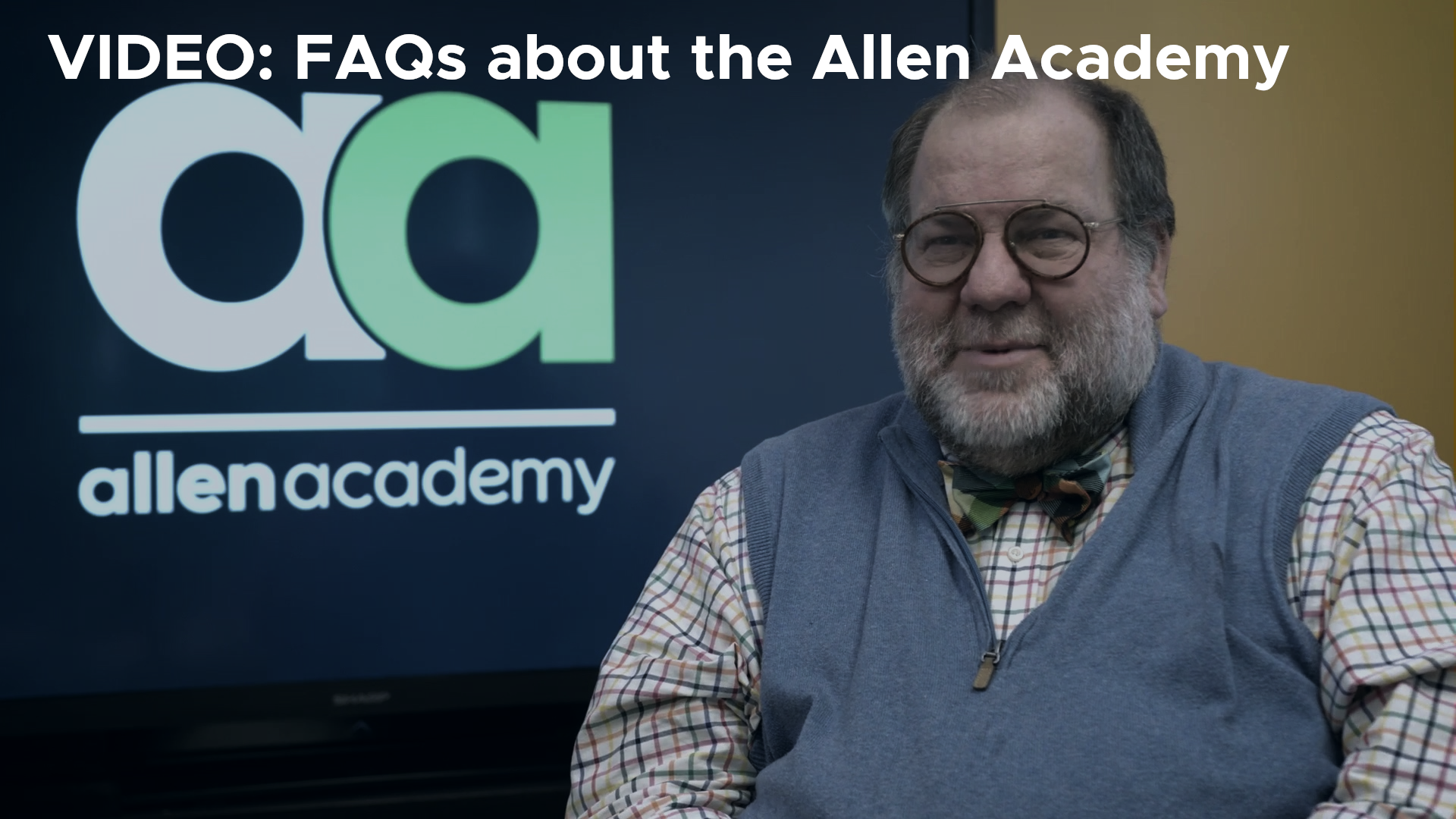 About the Allen Academy