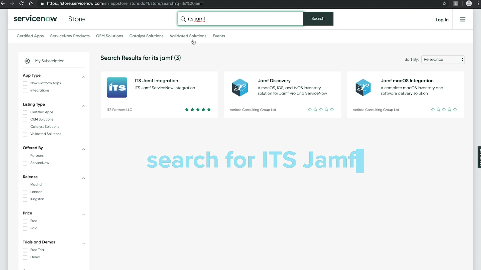 Jamf 30 Day Trial