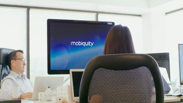 Mobiquity Is...