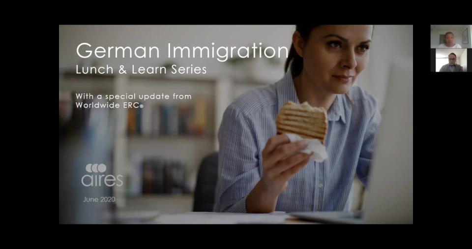 L&L - German Immigration