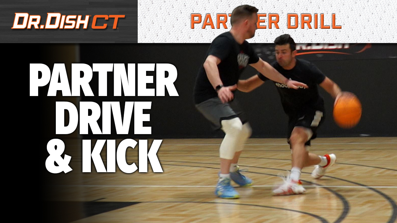YT Partner Drive & Kick