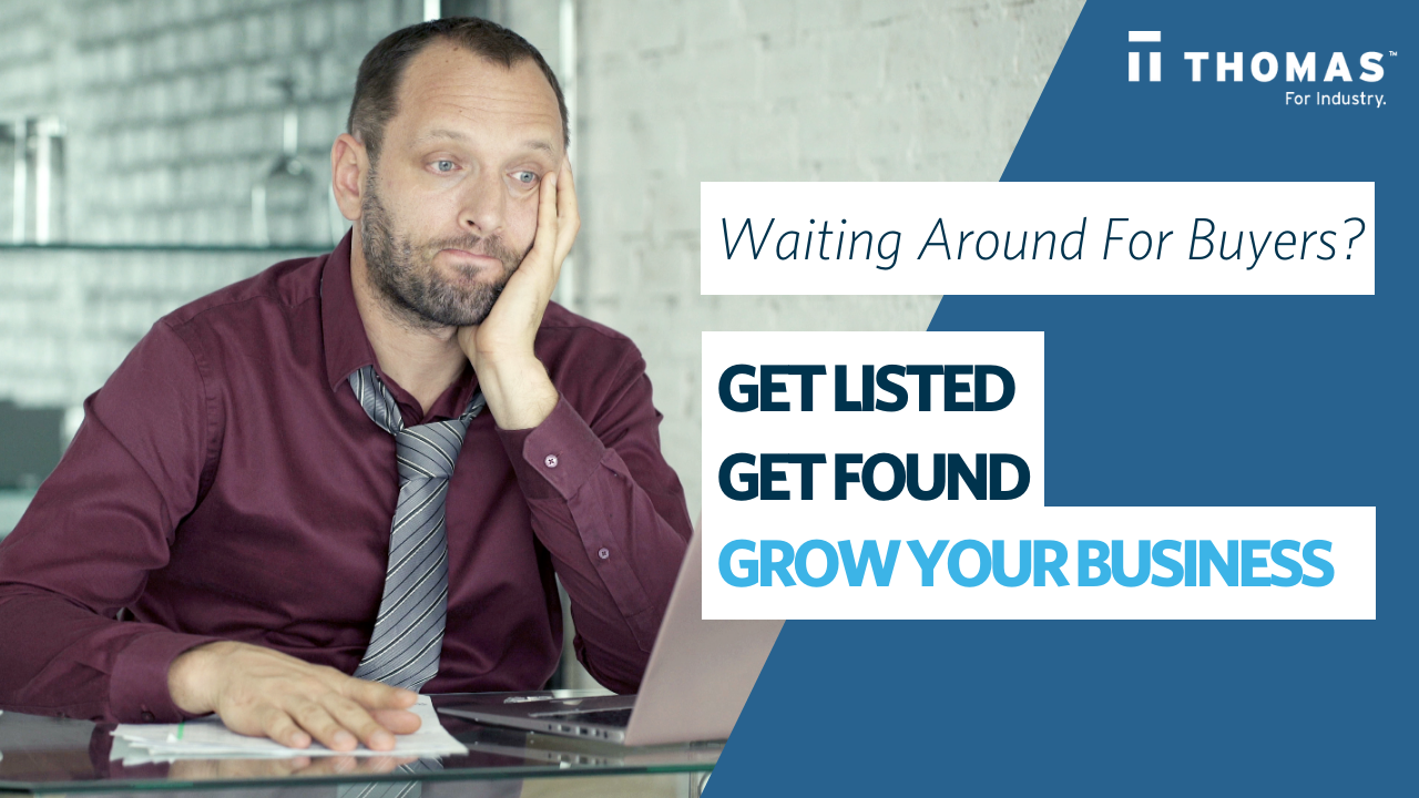 Get Listed, Get Found, Grow Your Business