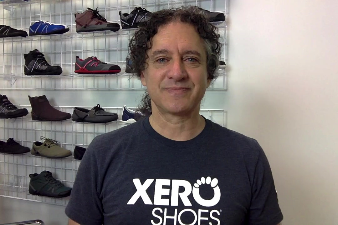 Xero Shoes AWA digital Testimonial