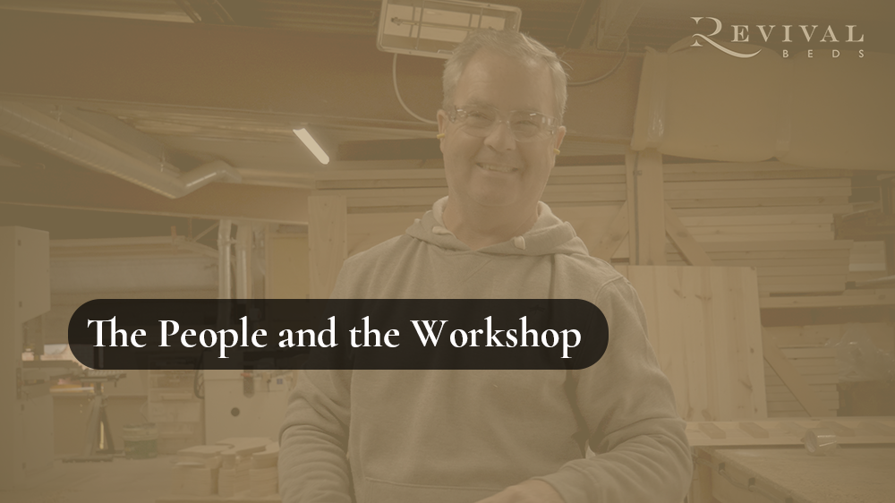 Video 2 - The People and The Workshop 1.2