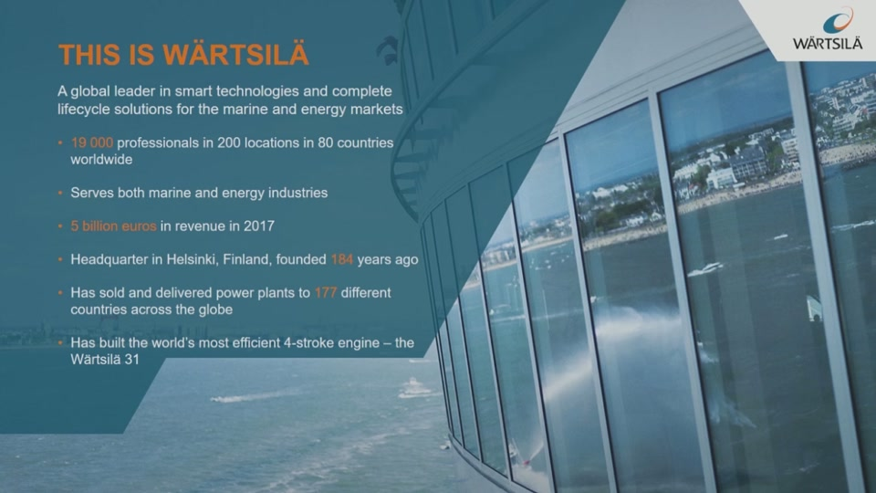 Accelerate Time-to-Volume: Learn How Wärtsilä Succeeded with Tacton