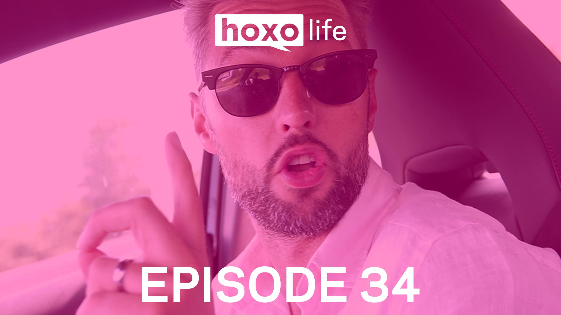 Hoxo Life 34