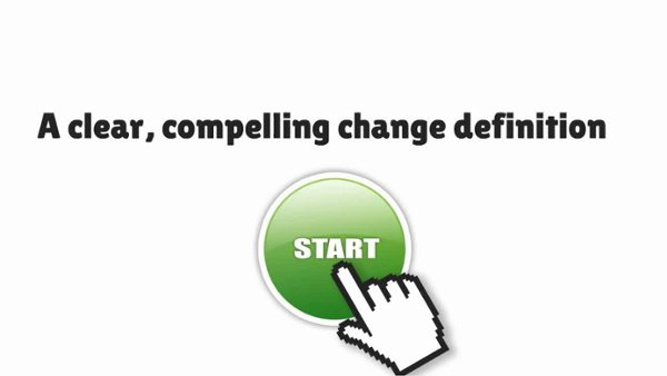 Change Management Solutions- Defining the Change Using AIM-1