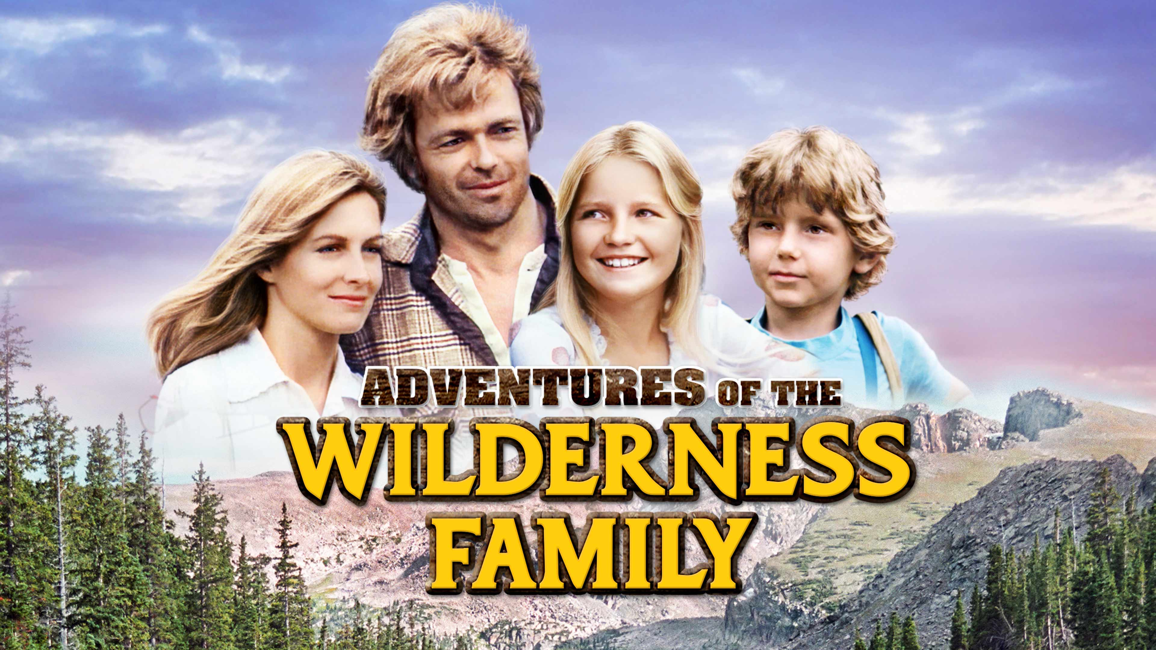 Adventure of The Wilderness Family Trailer