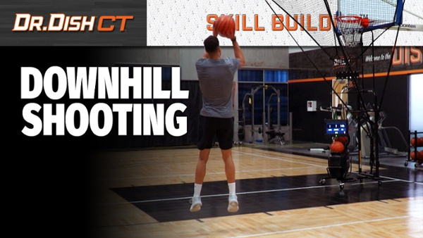 CT - Downhill Shooting - YT