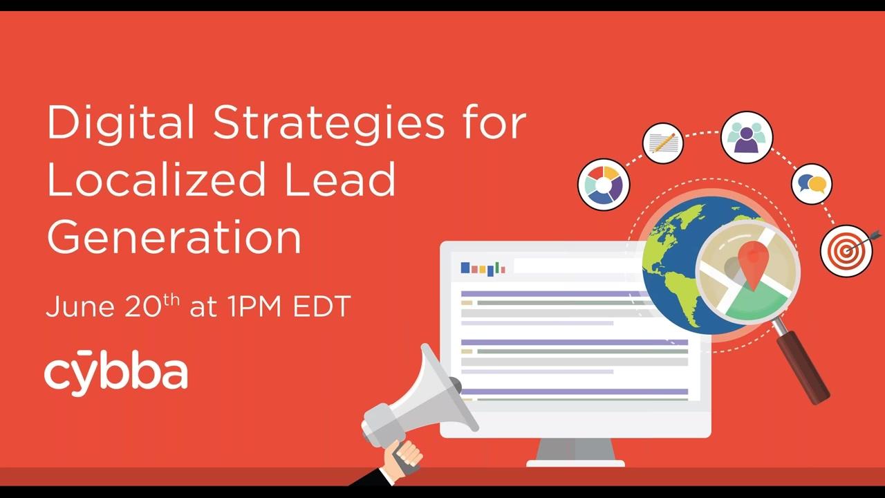 Digital Strategies for Localized Lead Generation