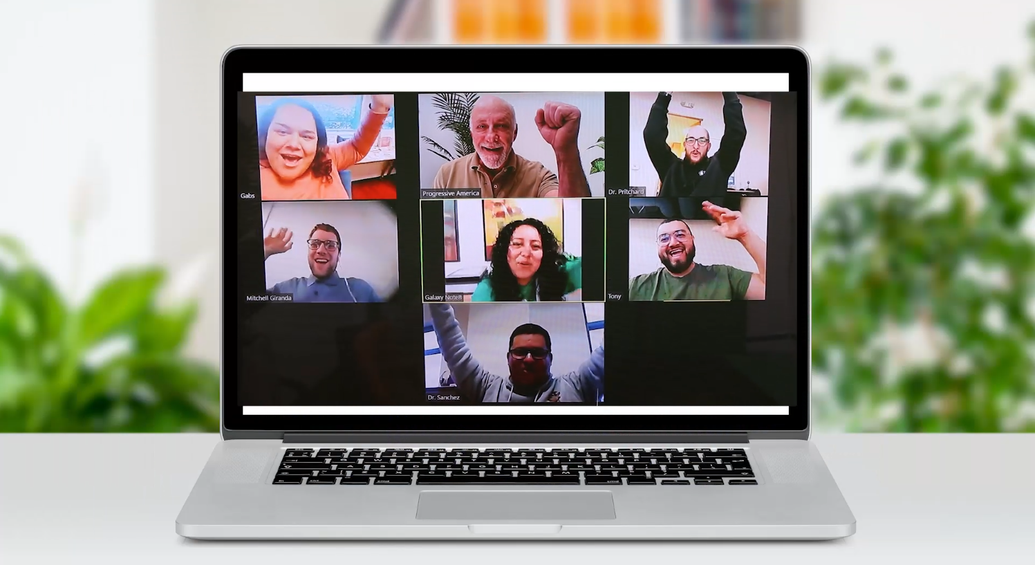 Marketing Video for Virtual Classroom