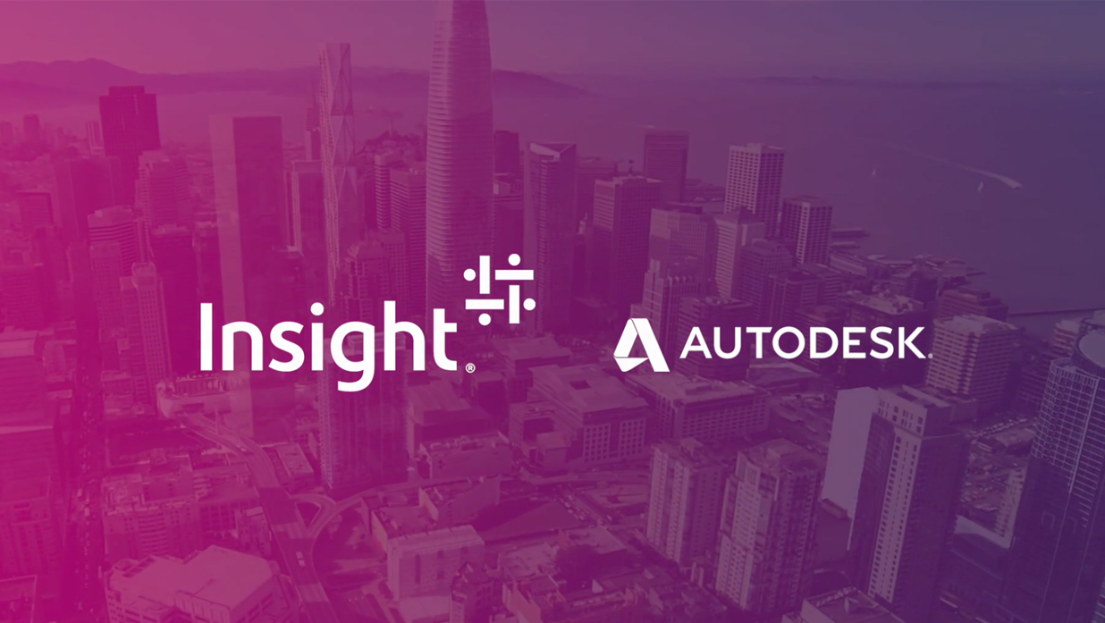 Insight and Autodesk