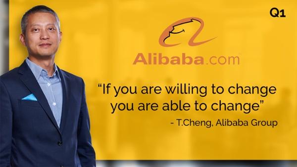 Alibaba Q1