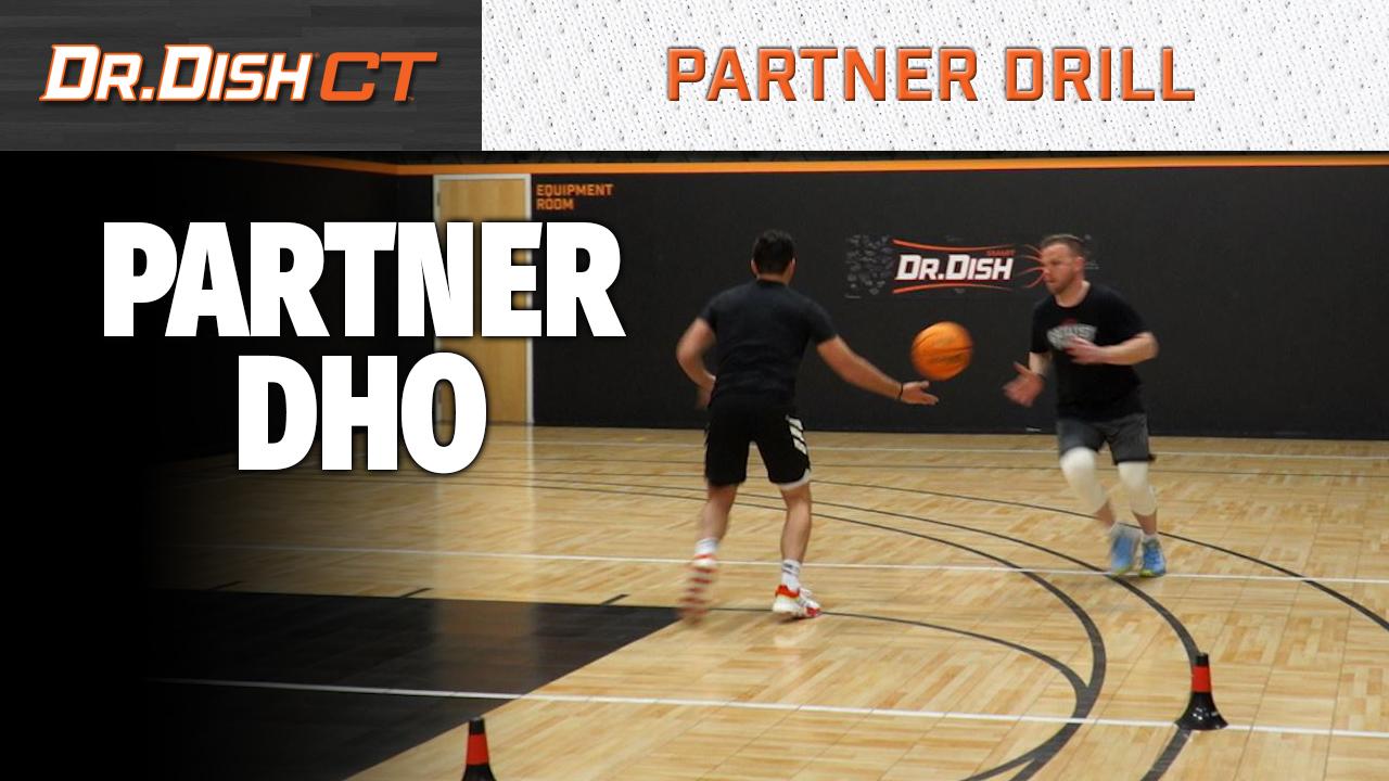 YT Partner DHO_ Kick Back