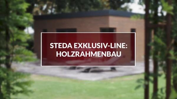 Holzrahmenbau - Exklusiv-Line - Produktvorstellung _ steda