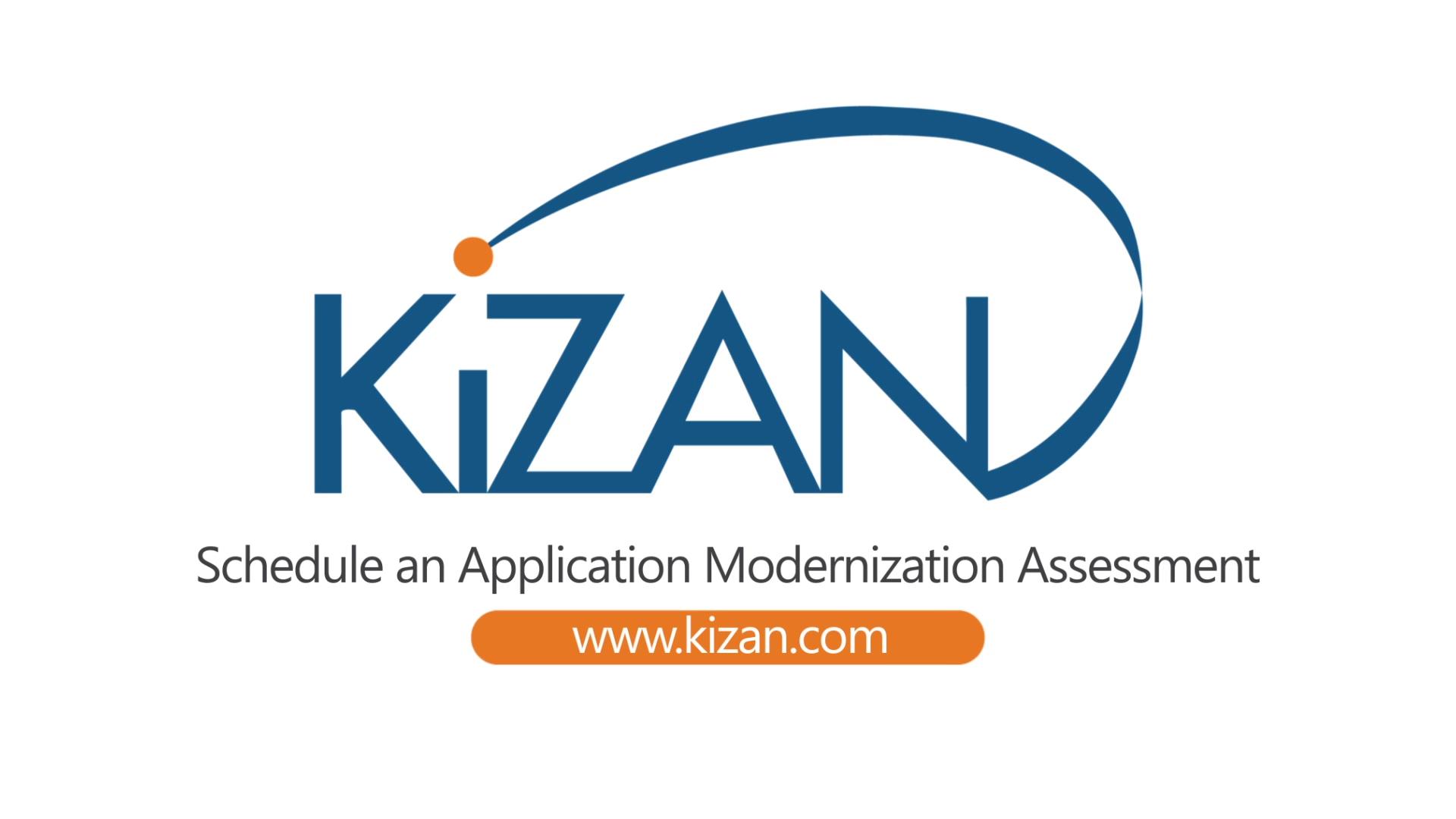 Application Modernization Video
