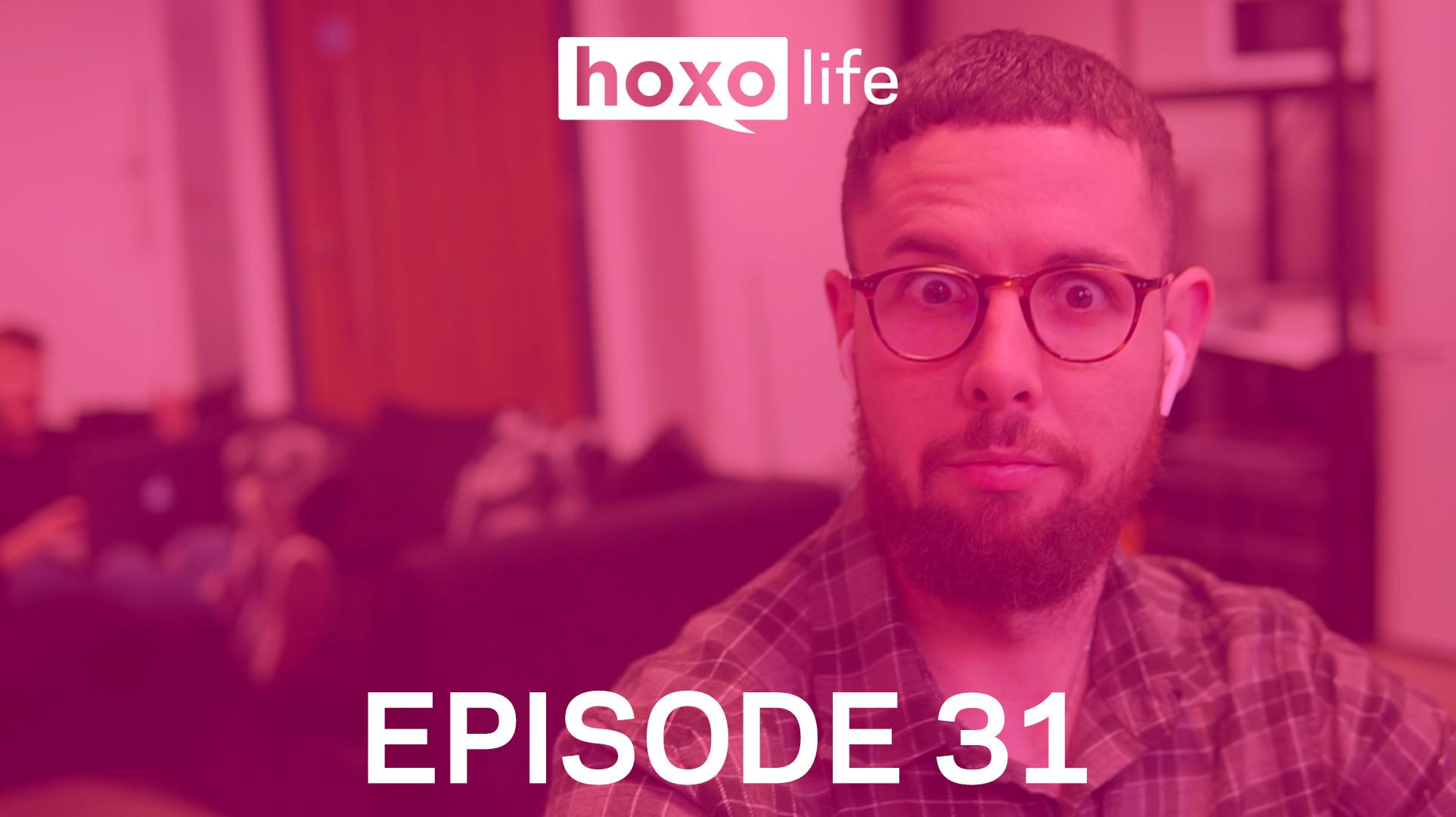 Hoxo Life 31