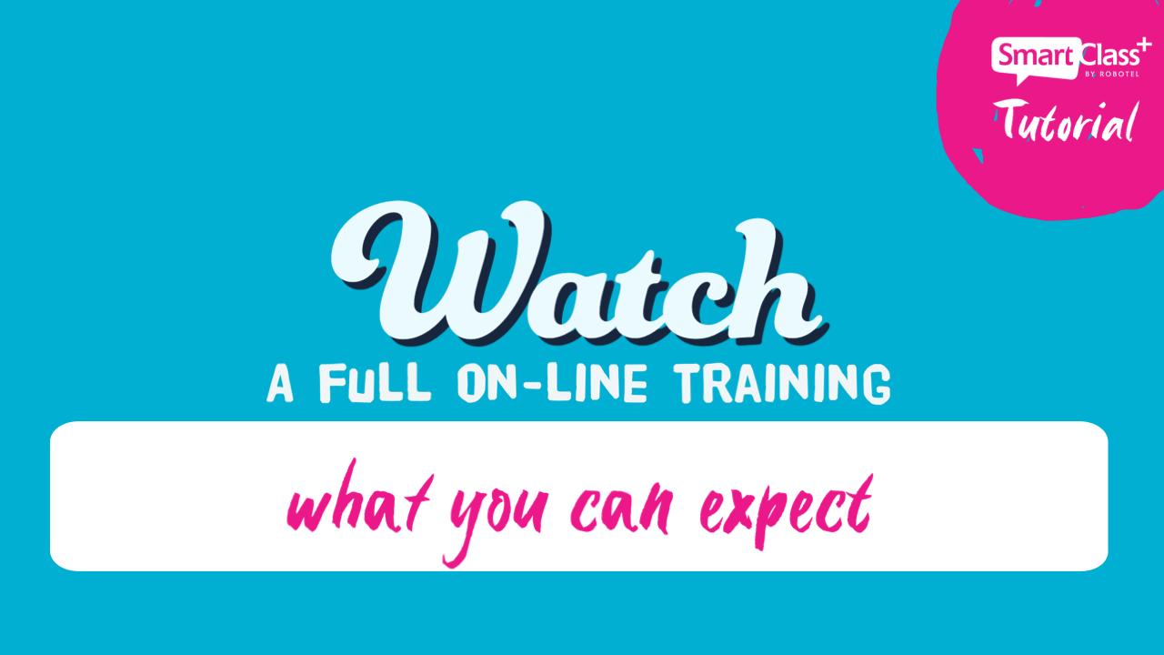 SC+ training example