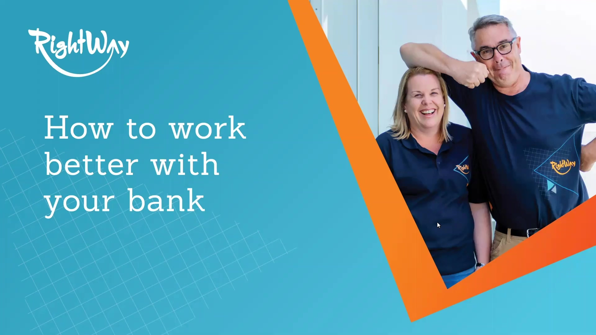 How to work better with your bank
